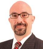 Dr Gregor Grass