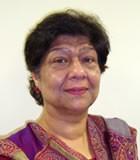 Professor Shaheen Mehtar