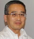 Dr Takeshi Sasahara